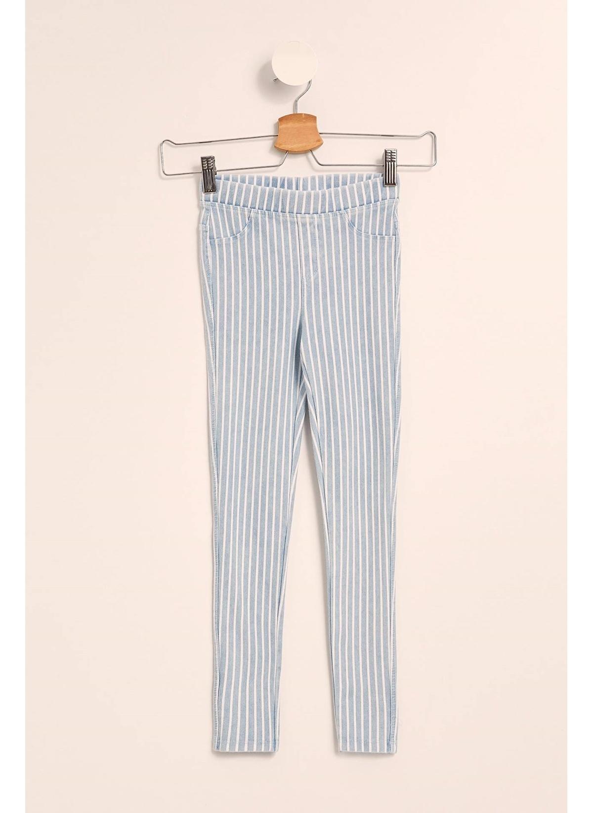Defacto Pantolon K8150a619spbe1 Elastik Belli Slim Fit Çi – 35.99 TL